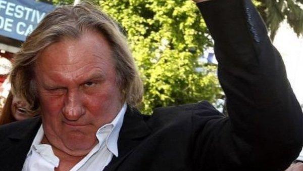 Gérard Depardieu: Une journaliste de itélé affirme que l'acteur l'a traitée de salope