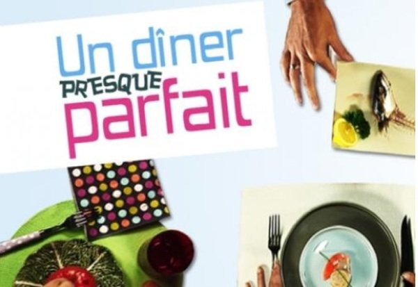 Un dîner presque parfait:  Un caméraman  agressé lundi soir, en plein tournage, en Seine-et-Marne