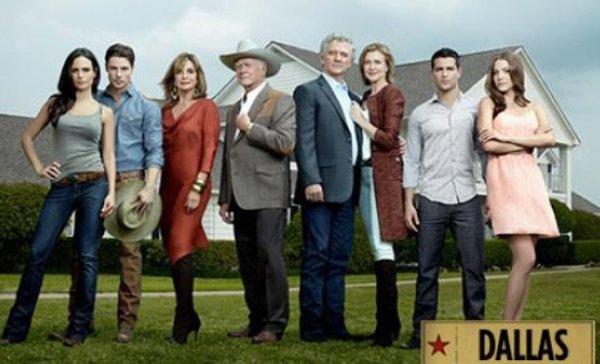 Dallas: La nouvelle version provoque une catastrophe industrielle pour le Prime Time du samedi  de TF1