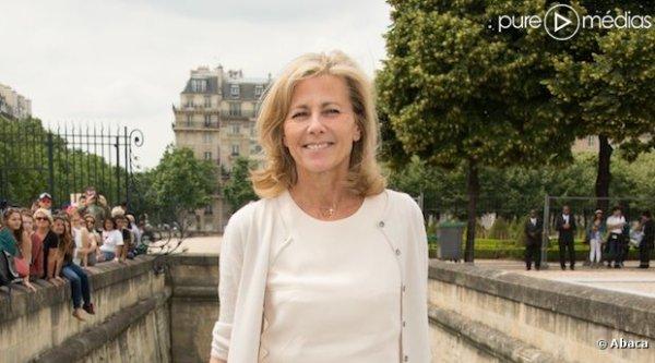 Claire Chazal: La star de l'info victime d'une agression à la sortie de TF1
