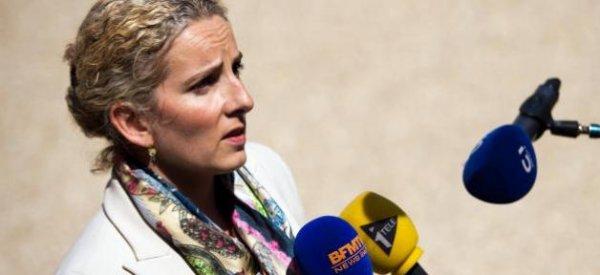 François Hollande: Il vire la ministre de l'écologie Delphine Batho du gouvernement