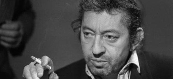 Serge Gainsbourg: Son ancien hôtel particulier va ouvrir ses portes au public