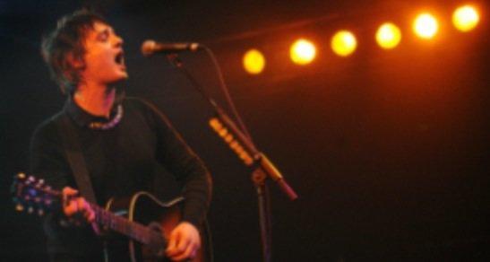 """Pete Doherty: Découvrez le Tracklisting du nouvel album des Babyshambles """"Sequel to the Prequel"""""""