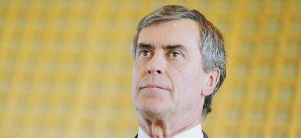 Jérôme Cahuzac : Sa femme Patricia, placée en garde à vue pour soupçon de blanchiment d'argent
