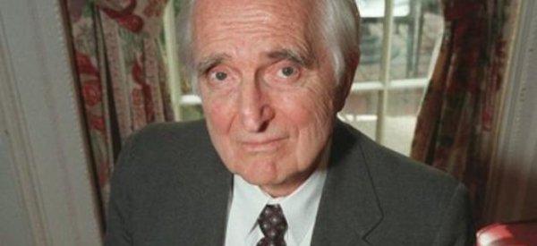 Douglas Engelbart: L'inventeur de la souris, est décédé à l'âge de 88 ans