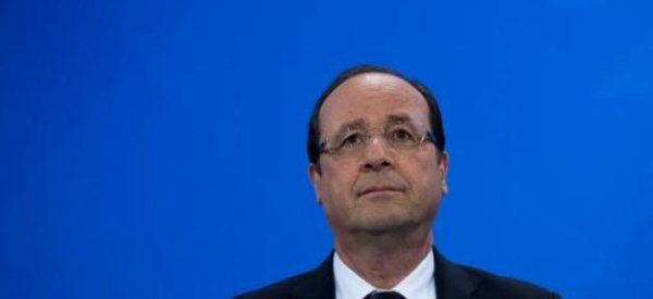 Cote de confiance des politiques: François Hollande s'effondre et Marine Le Pen progresse de 3 points