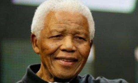 """Nelson Mandela : Il  est dans un """"état végétatif permanent"""""""