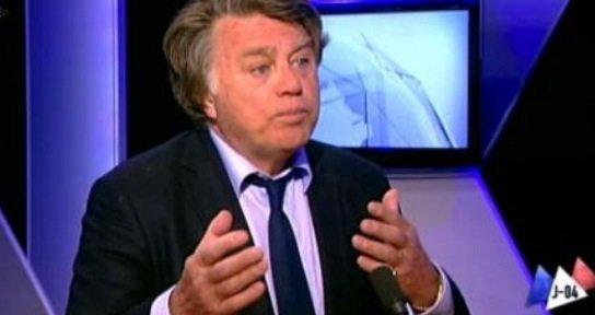 Gilbert Collard: L'épouse du célèbre avocat a été  condamnée à une amende de 1.000 euros pour outrage à un agent de la SNCF