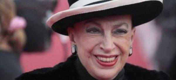 """Geneviève de Fontenay : Elle clash une nouvelle fois Jean-Pierre Foucault, """"Pour moi, il n'existe pas"""""""