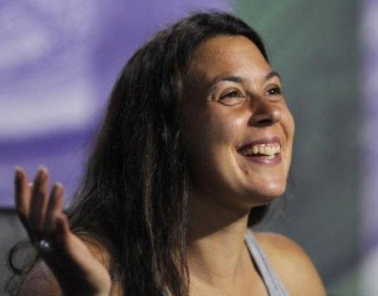 Tennis: La BBC présente ses excuses à Marion Bartoli après des commentaires sexistes sur son physique