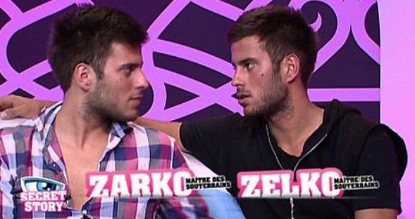 """Zarko et Zelko : Les jumeaux vont participer à la 3ème saison de """"L'ile des vérités"""" sur NRJ12"""