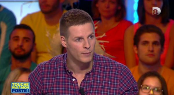 Matthieu Delormeau :Il tacle les audiences de Popstars et clash Alexia Laroche-Joubert