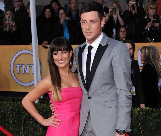 Mort de Cory Monteith: Lea Michele sort de don silence et demande le respect de sa vie privée