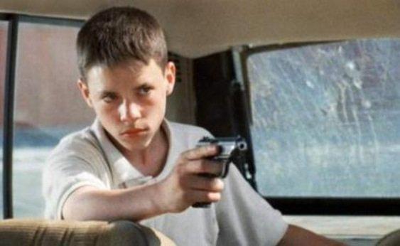 """Gérald Thomassin: L'ex star du film """" Le petit criminel"""", arrêté pour meurtre !"""