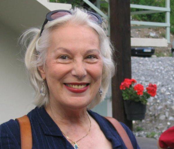 Bernadette Lafont: La comédienne est décédée ce matin à l'âge de 74 ans