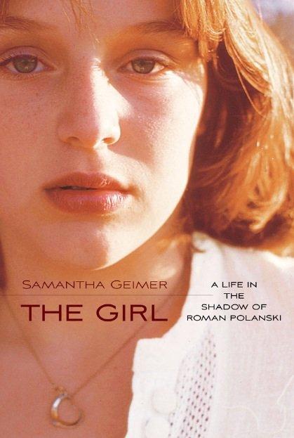 Roman Polanski : Une photo prise par le cinéaste en couverture du livre de sa victime