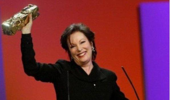 Bernadette Lafont: obsèques auront lieu lundi à 11H00 au temple de Saint-André de Valborgne dans le Gard
