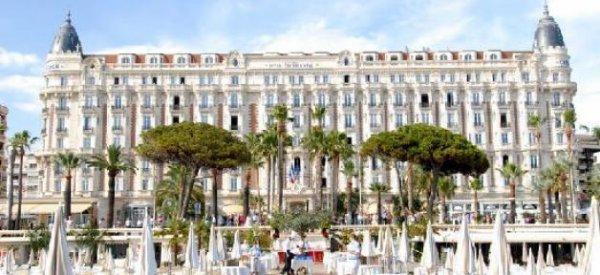 Hôtel Carlton: Vol main armée dans un exposition...40 millions d'euros de bijoux dérobés