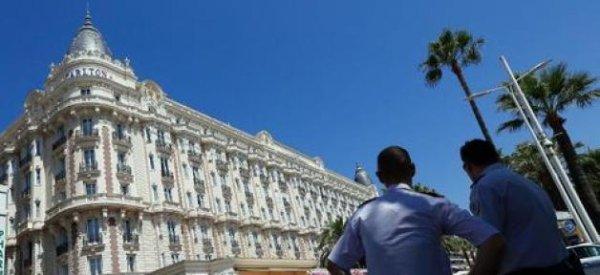 Vol de bijoux à Cannes: Le butin estimé à 103 millions d'euros