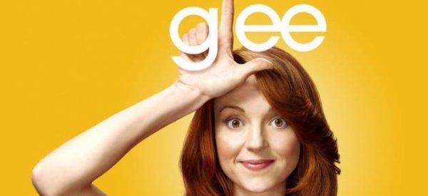 """Jayma Mays : L'actrice annonce qu'elle va quitter la série """"Glee"""" à la fin de la saison 5"""