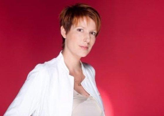 Natacha Polony : La journaliste est maman pour la troisième fois