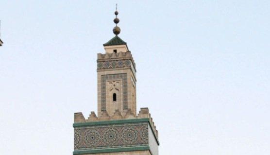 Un militaire prévoyant l'attaque d'une mosquée a été arrêté près de Lyon