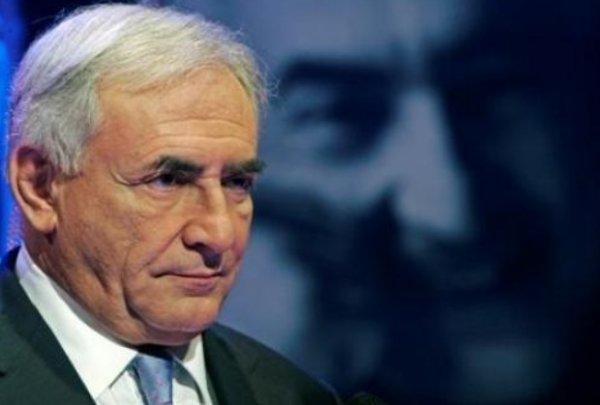 Dominique Strauss-Kahn: Il va publier un livre le 15 octobre prochain selon le JDD