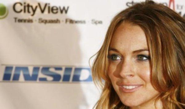 Lindsay Lohan:  Elle pourrait devenir la  star d'une série télévisée pour HBO