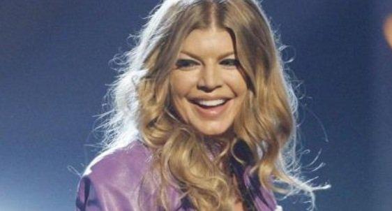 Black Eyed Peas: Fergie a donné naissance à son premier enfant