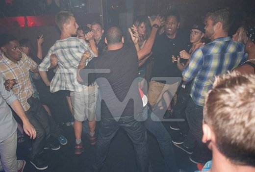 Justin Bieber: Il s'est fait agresser en boîte de nuit !