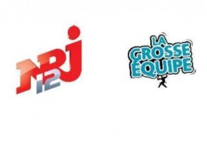 "NRJ 12 et ""La Grosse Equipe"" annoncent la signature d'un accord global de partenariat"