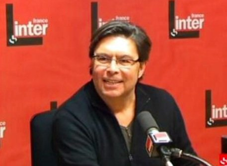 Gilles Verlant: Le célèbre journaliste est mort !