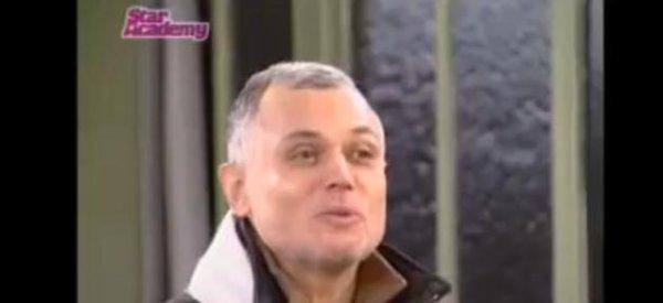 Richard Cross: L'ancien coach de la Star Ac révèle qu'il est séropositif depuis plus de 30 ans