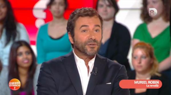 """- Vidéo- Bernard Montiel: Il clash Muriel Robin """" elle a vu des psy, je pense qu'elle devrait y retourner"""" """""""