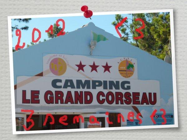 Grand Corseau 2012 <3 <3