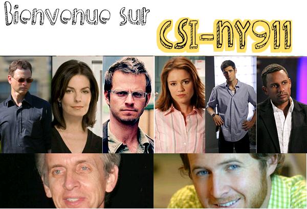 CSI-Ny911  .  Skyrock  .  Com
