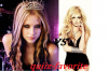 Chanteuse international 2 ( Avril Lavigne VS Britney Spears )