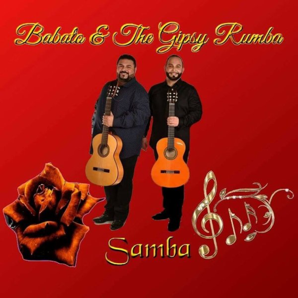 Nouvel Album Babato & The Gipsy Rumba