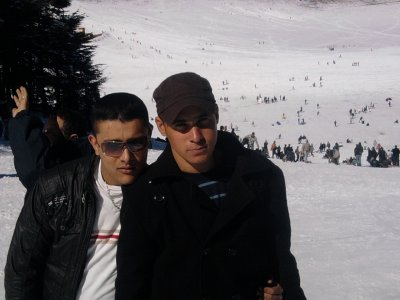 moi et tarik