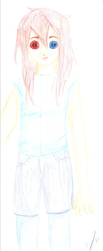 Coraline~C'est ma cousine ♪~