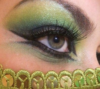 Vert & jaune