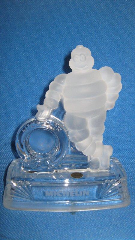 Trophée en cristal N° 2