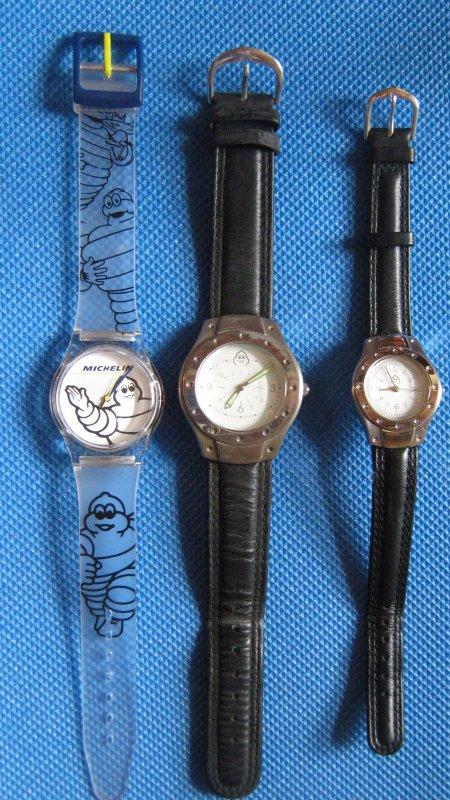 Montres bracelets 1