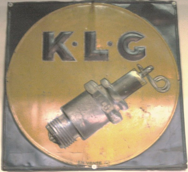 Publicité K.L.G.