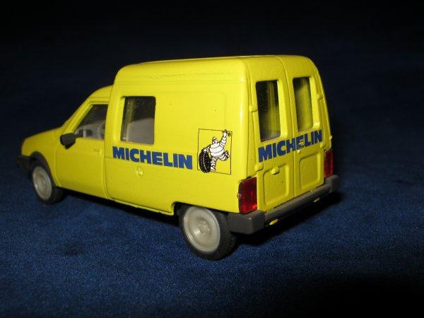 MICHELIN Collection ELIGOR