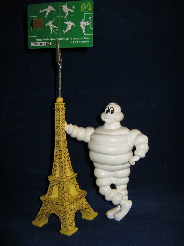 MICHELIN Figurine