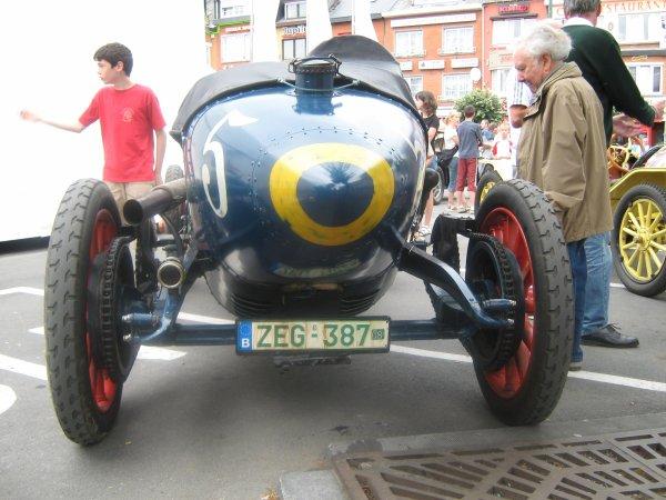 Circuit des Ardennes