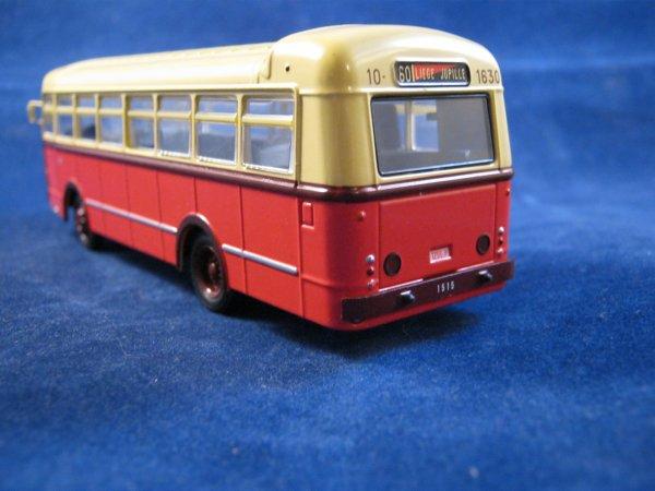 LEYLAND le bus de mon enfance