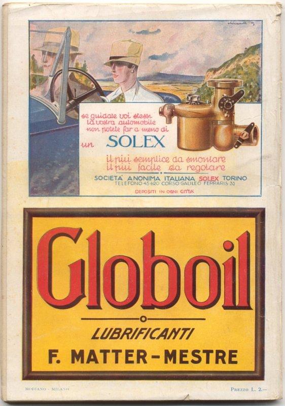 GLOBOIL