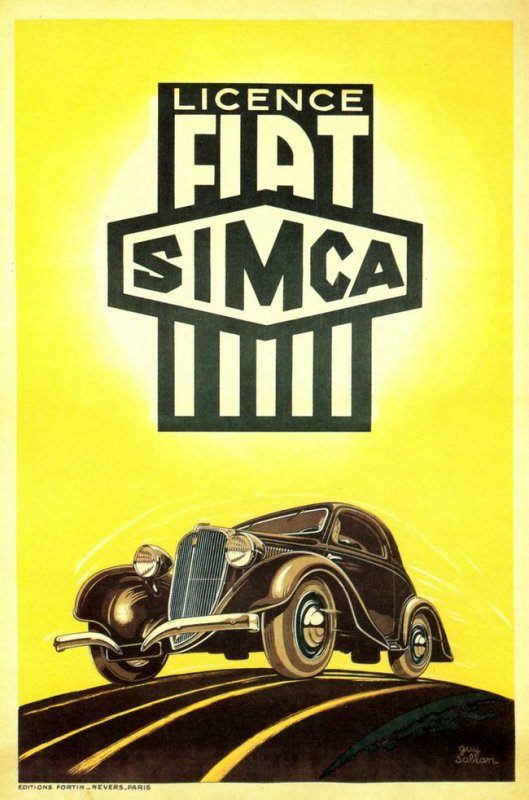 FIAT & SIMCA